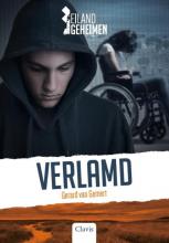 Gerard van Gemert , Verlamd