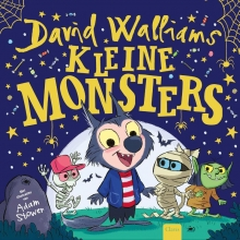 David Walliams , Kleine Monsters