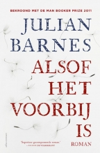Barnes, Julian Alsof het voorbij is