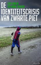 Frank Rensen Jop Euwijk, De identiteitscrisis van Zwarte Piet