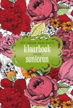 Het tweede enige echte kleurboek voor senioren