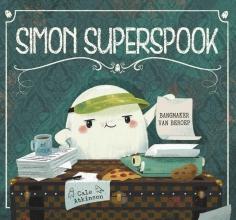 Cale Atkinson , Simon Superspook