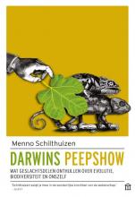 Menno Schilthuizen , Darwins peepshow