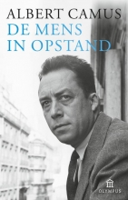 Albert  Camus Mens in opstand