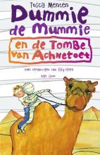 Tosca Menten , Dummie de mummie en de tombe van Achnetoet