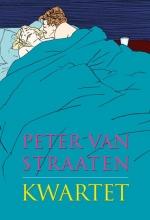 Peter van Straaten , Peter van Straaten kwartet