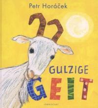 Petr  Horácek Gulzige geit