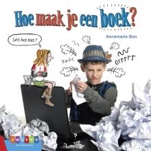 Annemarie Bon , Hoe maak je een boek?