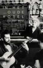 Joseph  Mitchell In het oude hotel