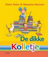Pieter Feller , De dikke Kolletje