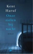 Kent Haruf , Onze zielen bij nacht