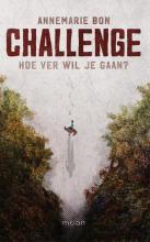 Annemarie Bon , Challenge