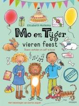 Elisabeth Mollema , Mo en Tijger vieren feest