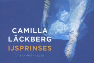 Camilla  Läckberg IJsprinses DL
