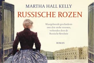 Martha Hall Kelly , Russische rozen