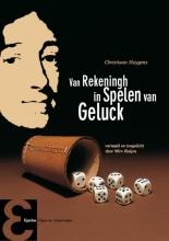 C. Huygens , Van rekeningh in spelen van geluck