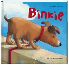 Henrike  Wilson Binkie