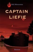 Bill  Mensema Captain Liefie