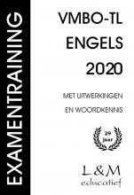 Arie de Kovel , Examentraining Vmbo-tl Engels 2020