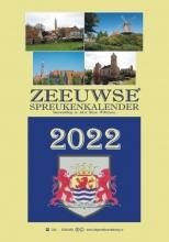 Rinus Willemsen , Zeeuwse spreukenkalender 2022