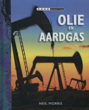Neil Morris Olie en aardgas