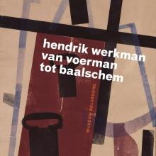Doeke Sijens Han Steenbruggen  Pieter de Hart  Peter Jordens, Hendrik Werkman