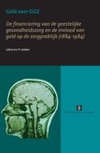 C.Th. Bakker , Geld voor GGZ
