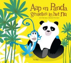Sonja Gijzen Aap en Panda