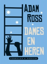 Adam  Ross Dames en heren