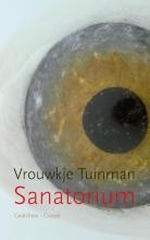 Vrouwkje Tuinman Sanatorium