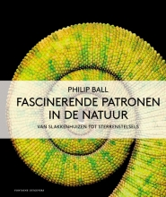 Philip  Ball Fascinerende patronen in de natuur