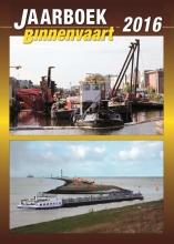 , Jaarboek binnenvaart 2016