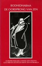 Bodhidharma De oorsprong van Zen