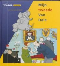 Martine  Letterie Mijn tweede Van Dale - voorleeswoordenboek