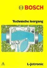 J. van den Berg , Bosch L-Jetronic