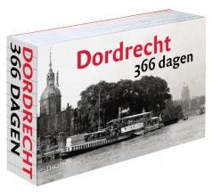 Sander van Bladel Dordrecht 366 dagen