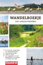 , Wandelboekje van natuurvrienden