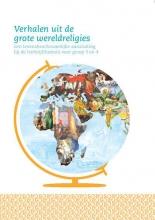 , Verhalen uit de grote wereldreligies