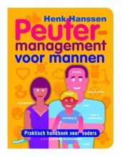 Henk  Hanssen Peutermanagement voor mannen