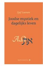 Sjef Laenen , Joodse mystiek en dagelijks leven