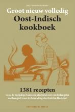 J.M.J. Catenius-van der Meijden , Groot nieuw volledig Oost-Indisch kookboek