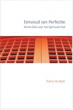 Ramo De Boer , Eenvoud van Perfectie
