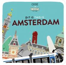 Ckoe Dit is Amsterdam