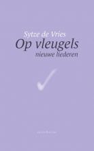 Sytze de Vries , Op vleugels