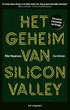 Eva Schram Wibe Wagemans, Het geheim van Silicon Valley