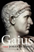 Johan de Boose Gaius