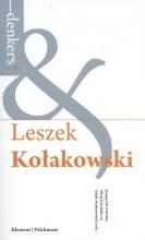 Visscher, Jacques De / Gescinska, Alicja Anna Leszek Kolakowski