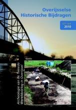 , Archeologie van de Tweede Wereldoorlog in Overijssel