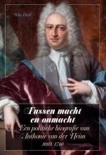 Wim Dral , Tussen macht en onmacht