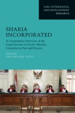 Leiden University Press , Sharia incorporated